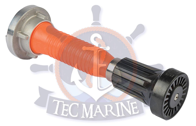 Jet nozzle tec marine